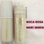 Base da Boca Rosa ou Mari Maria: Qual a melhor + Prós e contras