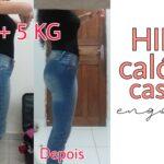 Como ganhei +5 kg com hipercalórico caseiro